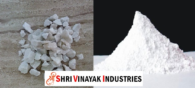 Supplier of Talc Powder in India5
