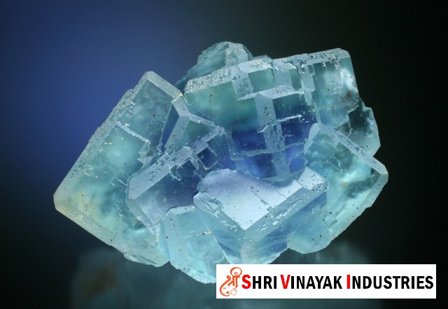 Supplier of Quartz Powder in India14