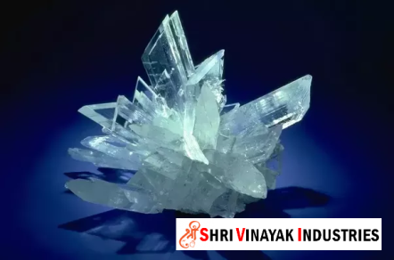 Supplier of Quartz Powder in India13